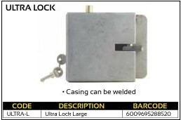 Ultra Lock Large