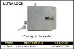 Ultra Lock Small